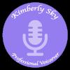 Sky Voiceover – Sky Voice Over Actor Logo